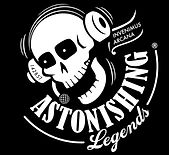Astonishing Legends Logo