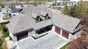 Barrie Roof Repair