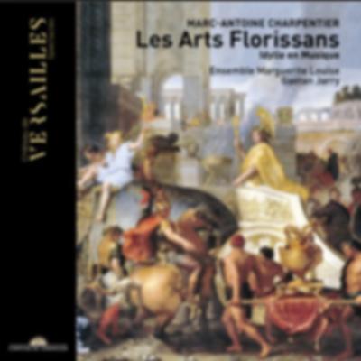 Charpentiers, arts florissans