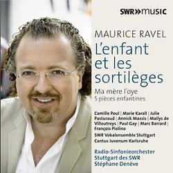 Ravel, L'enfant et les sortilèges, dir.