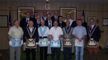 U.K. Brothers Visit Pacific Lodge