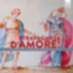 Stravanganza d'Amore, ensemble Pygmalion
