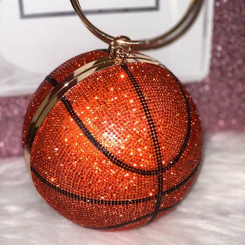 Luv and Basketball