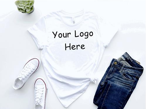 Custom Shirt! (Must Provide Image)