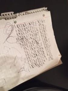 Decluttering Notebook