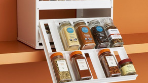 The 10 Best Spice Organizers