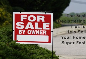 Time to Sell? Why Decluttering Your Home Can Help It Sell Faster