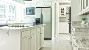 10 Secrets to Keeping a Clean Kitchen