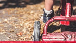 Why I Set a Timer for My Kid's Playtime