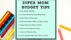 How to Stay on Budget While Raising Kids