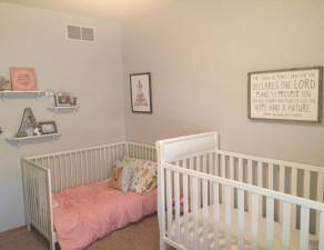 A Shared Nursery Space