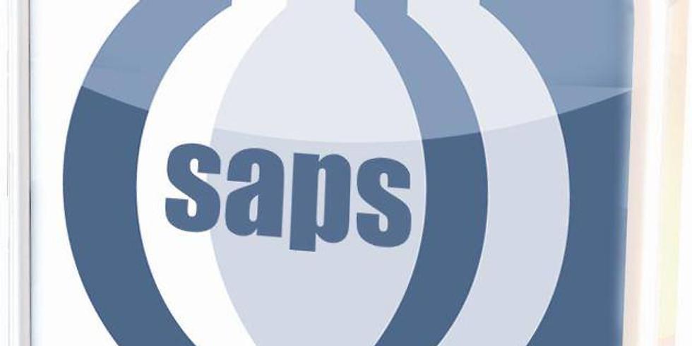 SAPS-Tag - Schweizerische Adipositas Stiftung / ABGESAGT