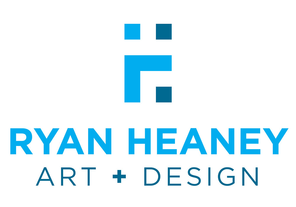 Ryan Heaney Art + Design for all of your Graphic Design Needs