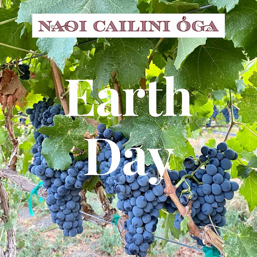 Earth Day at NCO