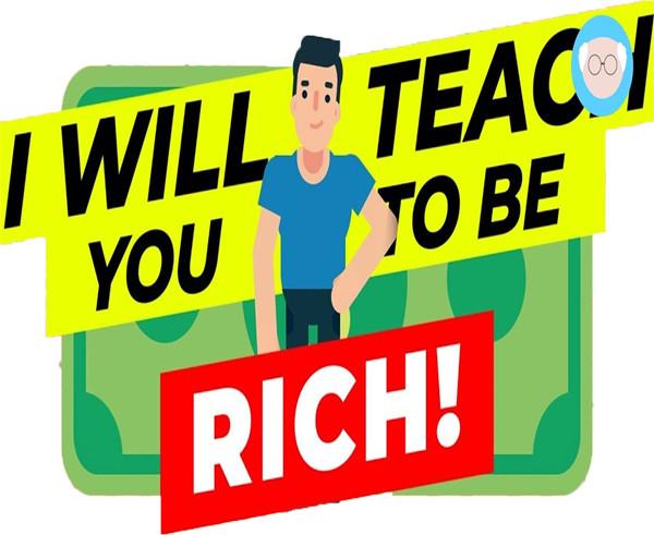 How I learn Personal Finance