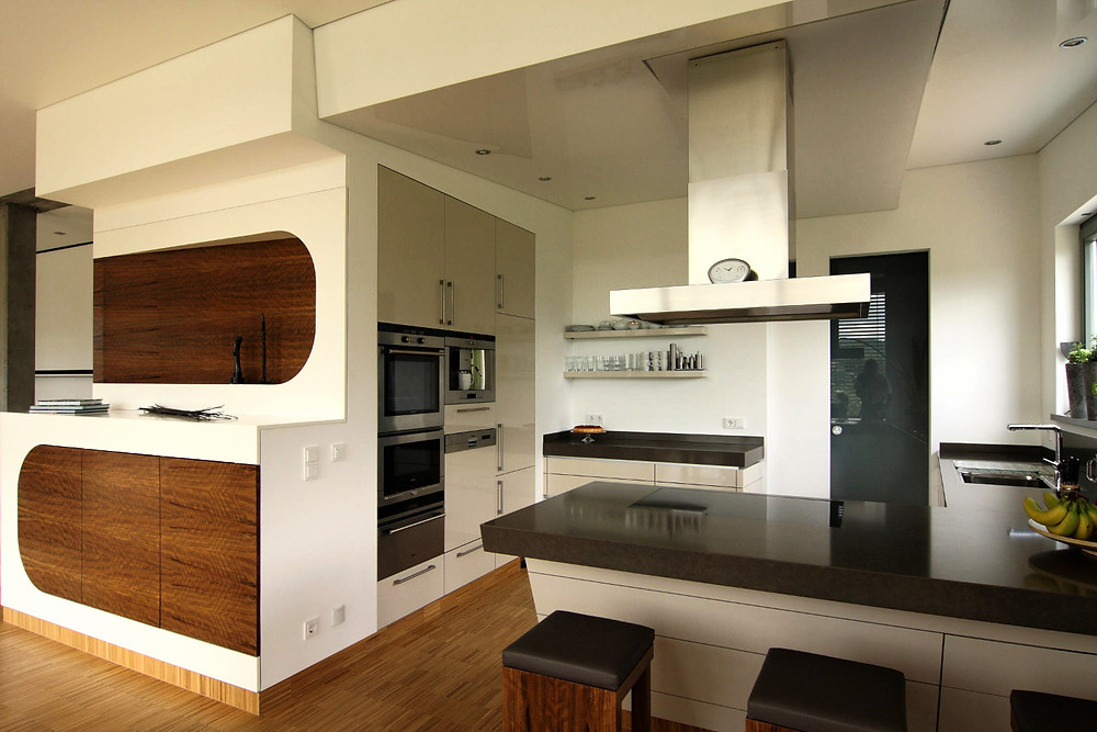 individuelle Küchenplanung