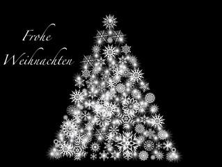 Weihnachtsgrüße und Öffnungszeiten