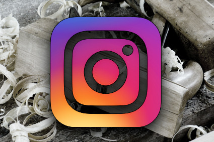 Wir haben unseren Social-Media Auftritt erweitert und sich jetzt auch bei Instagram zu finden. Auf unserem Account posten wir aktuelle Bilder unserer Projekte