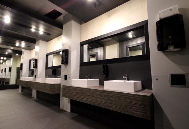 Exklusive Badmöbel exklusive badmöbel holz in form schreinerei mit funktion und design