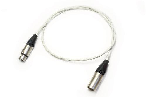 MIL SPEC Tinned Copper XLR-XLR