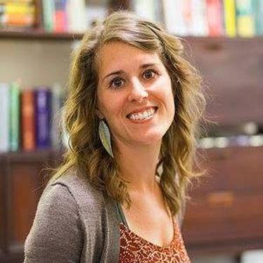 Christy Boaman, Yoga Therapist and RYT