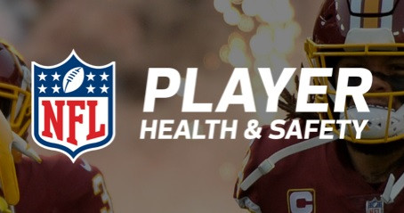 NFL making football safer for players