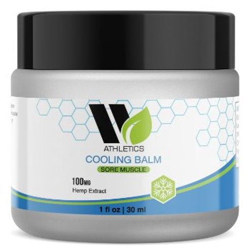 Sore Muscle - Cooling Balm