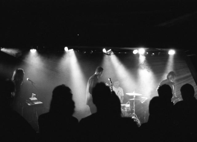 Live from Loppen, Copenhagen (DK)