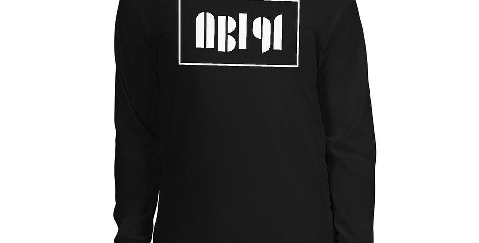"""Abi 91"" - Men's Long Sleeve Shirt"