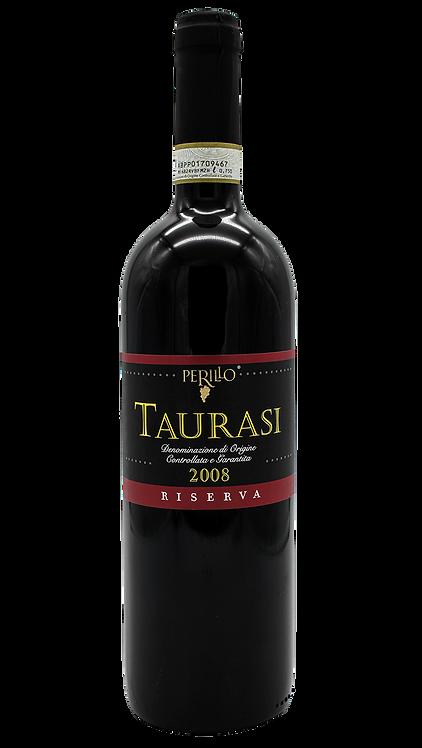 Taurasi Riserva 2008 - Perillo
