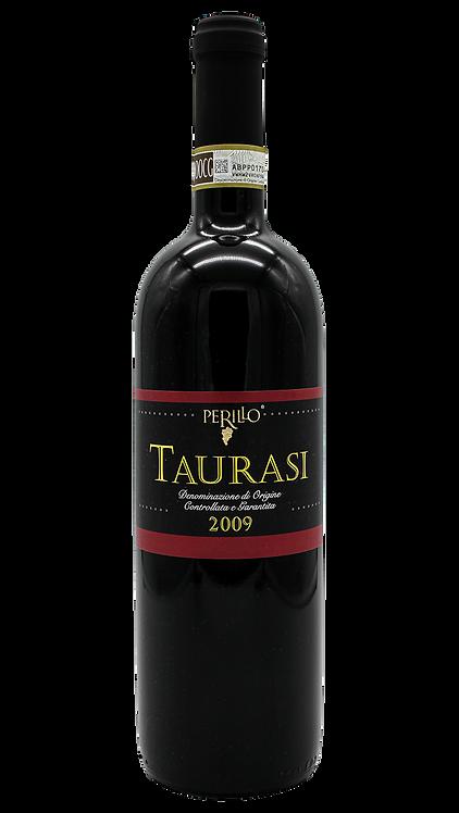 Taurasi 2009 - Perillo