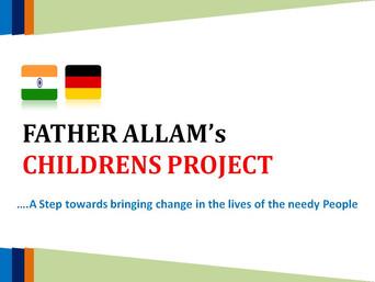 Treffen Treffen mit Father Allam in Wörth am Sonntag 24. Juni 2018: