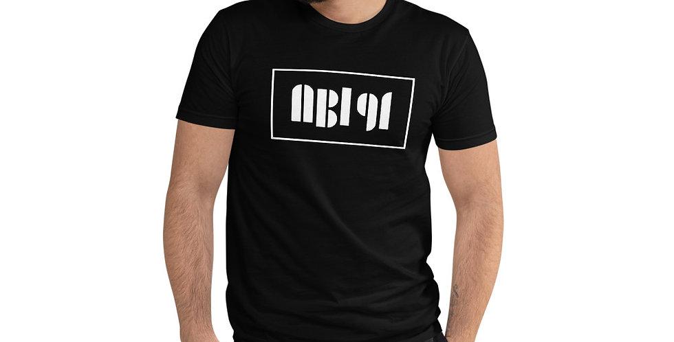 """Abi 91"" - Men´s Short Sleeve Shirt"