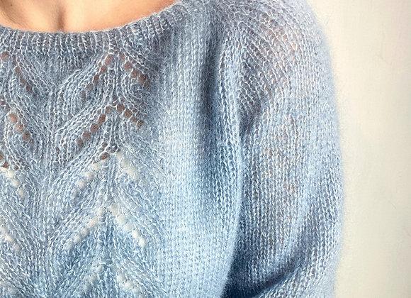 Summer Fling Sweater