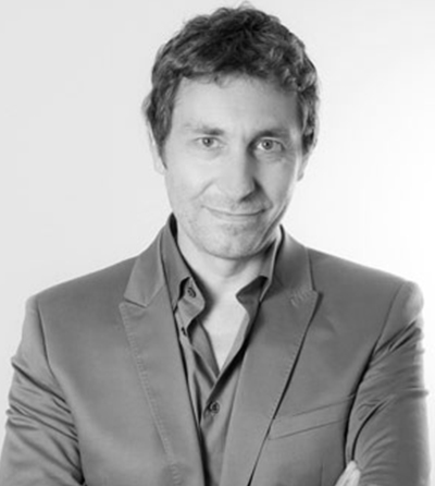 Yves Darondeau