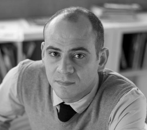 Borislav Chouchkov