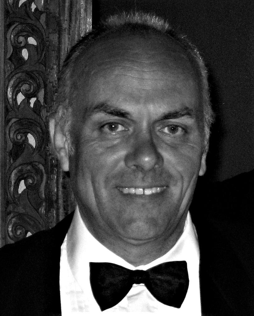 Petter Borgli