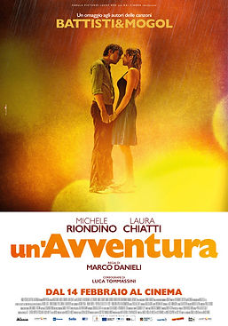 Un'Avventura - Poster    Fabula Pictures