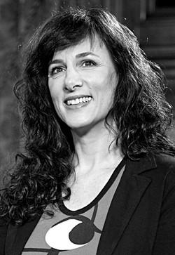 Mariela Besuievsky
