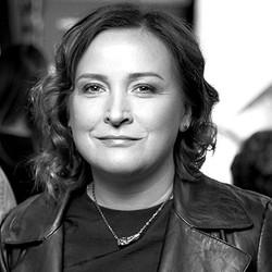 Anna Kalashnyk