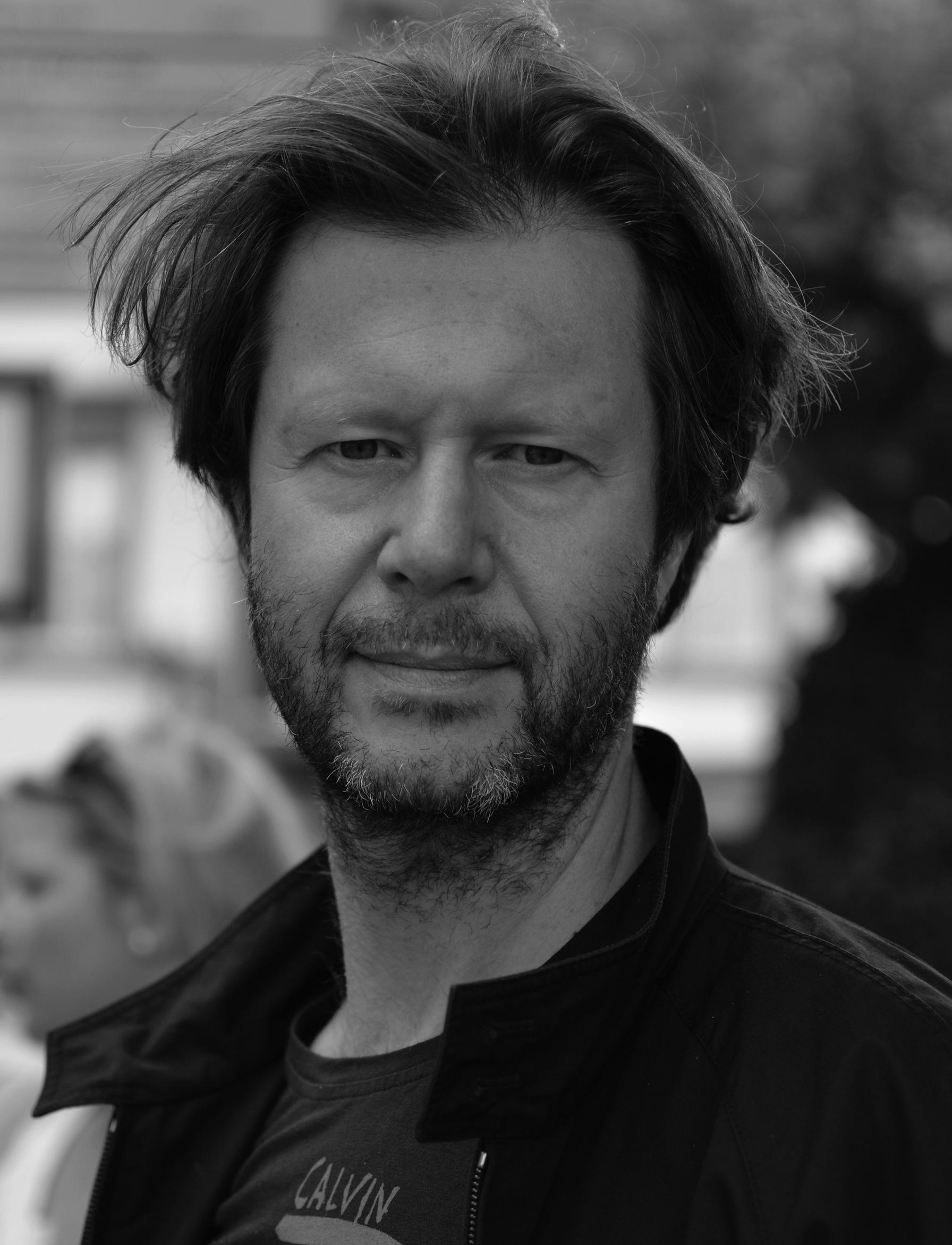 Thomas Bourguignon