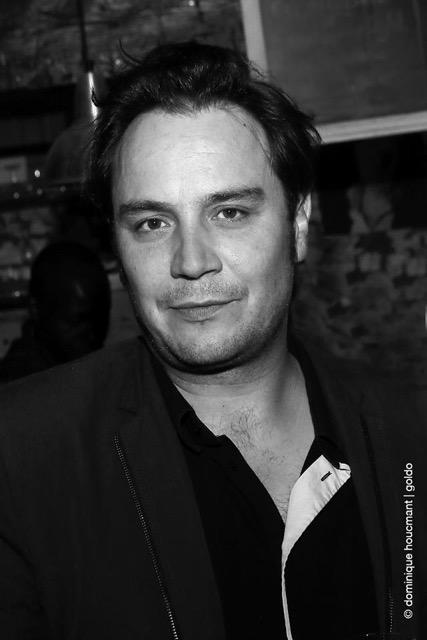 Jean Yves Roubin