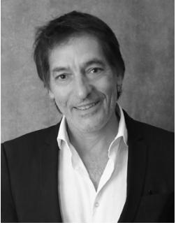 Pablo Enrique Bossi