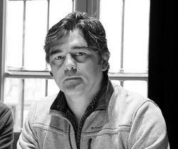 Eduardo Jimenez