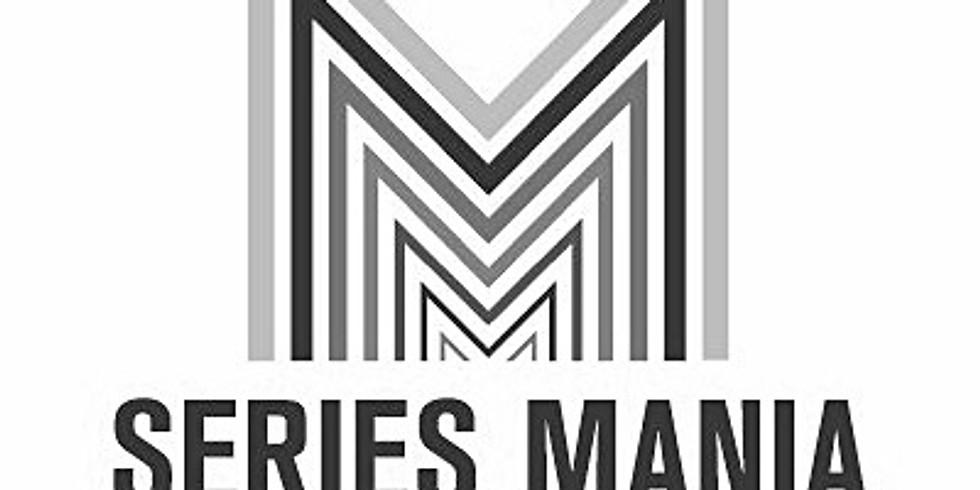Festival International Séries Mania