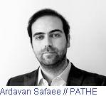 Ardavan Safaee