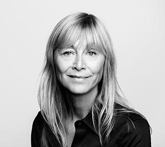 Hanne Palmquist