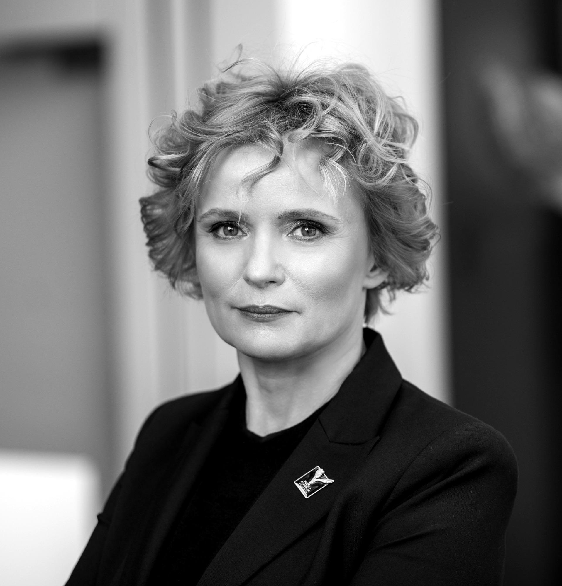 Izabela Wojcik