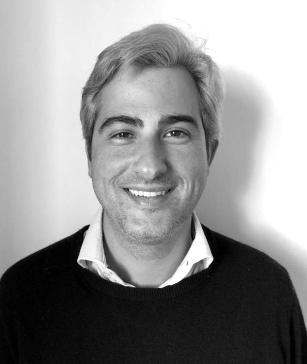 Ricardo Marco Bude