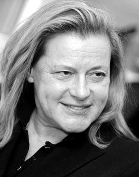 Ruth Waldburger